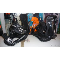 Elfgen Freeride Black