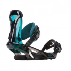 Ride KS Deep Teal