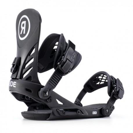 Ride EX Black