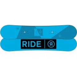 Ride Agenda 157W