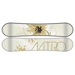 Nitro Mistique 146