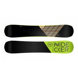 Nidecker Play 156