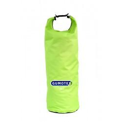 Gumotex vízhatlan zsák GREEN 20, 40, 60 literes