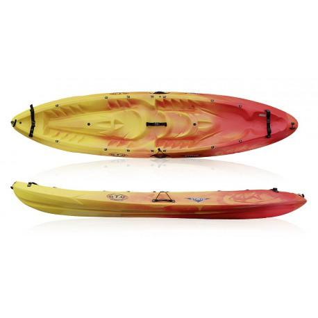 RTM Ocean Duo - Vidra kajak-kenu és snowboard bolt