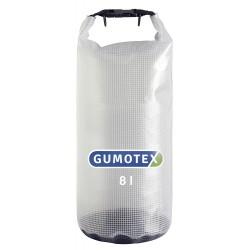 Gumotex vízhatlan zsák 8, 12, 20 literes