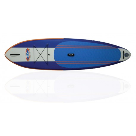 RTM INFLATABLE SUP 10'6